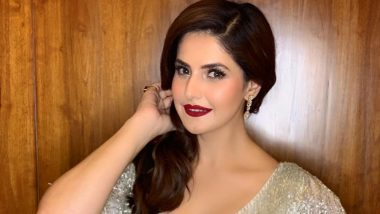 Zareen Khan Opens Up on Casting Couch, Reveals How a Director Asked Her to Kiss as a Rehearsal