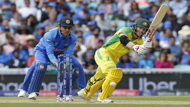 The Curious Case of Zing Bails in ICC Cricket World Cup 2019! War of Words Erupt Between ICC And Ex-Cricketers Over it