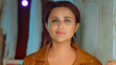 Parineeti Chopra Gets Slammed By Netizens for Her Comments on Pay Parity After She Says Actresses Cover-Up With Endorsements