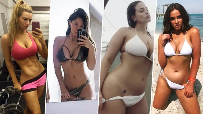 The 'Hip Tease' Pose Is the Latest Booty-Flashing Pose That Instagram Is Going Crazy About!