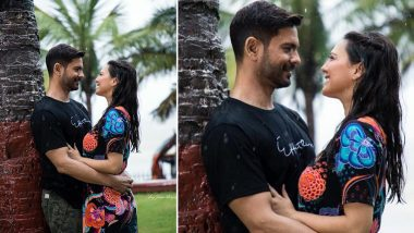 Are Nach Baliye 9 Jodi Contestants Rochelle Rao and Keith Sequeira Expecting Their First Child?