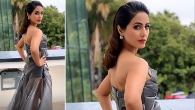 Hina Khan At Cannes 2019: Actress Shares Some Never Seen Before Snaps and We Are Thrilled!