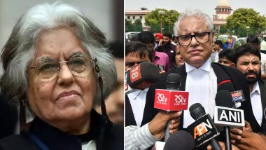 Indira Jaising And Anand Grover Get Interim Relief From Bombay High Court in FCRA Violation Case