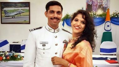 Garima Abrol, Sqn Ldr Samir's Widow, Clears SSB Interview to Join Indian Air Force