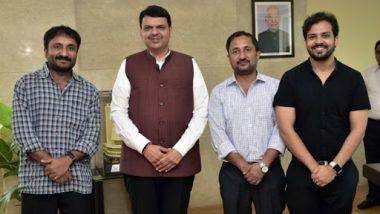 Hrithik Roshan's Super 30 Is Now Tax-Free in Maharashtra, Anand Kumar Thanks CM Devendra Fadnavis – Read Tweet