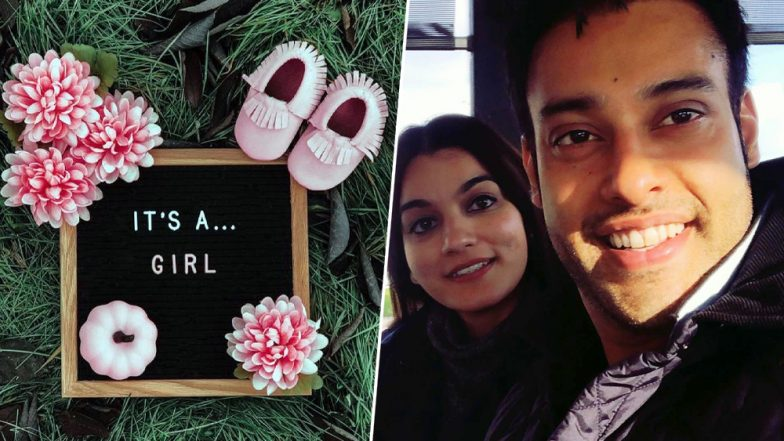 Yeh Hai Mohabbatein Fame Sangram Singh and Wife Gurkiran Kaur Embrace Parenthood, Welcome Baby Girl