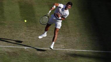 Wimbledon 2019: Novak Djokovic, 15-Year-Old Cori 'Coco' Gauff Through Round of 16