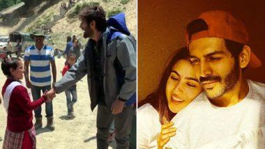 Love Aaj Kal 2 Actor Kartik Aaryan Reveals His New Best Friend and It's Not Sara Ali Khan