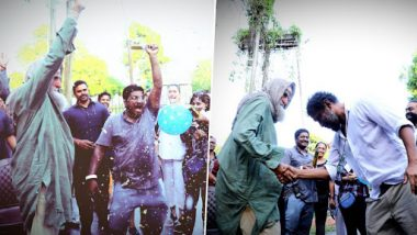 Amitabh Bachchan Wraps Up Shoojit Sircar's Gulabo Sitabo, Calls It a Non-Stop Well-Planned Schedule
