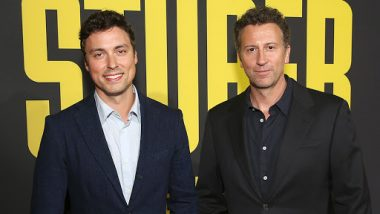Game Night Duo Jonathan Goldstein, John Francis Daley to Direct Dungeons & Dragons Adaptation