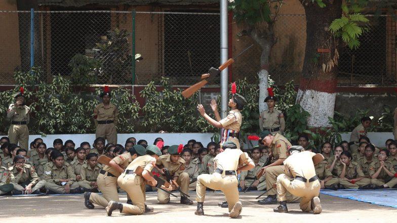 Punjab Makes NCC Compulsory in Schools, Colleges Bordering Pakistan