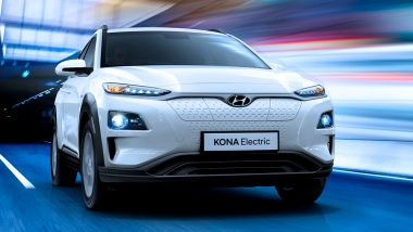 Hyundai Kona Electric SUV: Know More About The E-SUV's India Price, Specification and Features