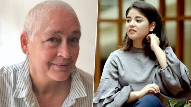Nafisa Ali Supports Zaira Wasim's Decision to Quit Films, Says 'It Reminded Me of Myself'