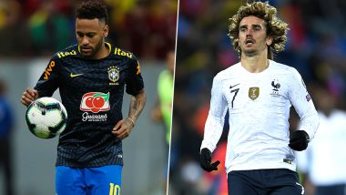 Football Transfer News: Barcelona Selling Players to Fund Huge Fees to Buy Neymar, Antoine Griezmann