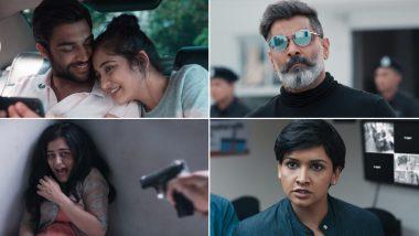 Kadaram Kondan Trailer: Chiyaan Vikram's Rugged Look and Stellar Action are the Highlight (Watch Video)