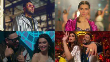 Khandaani Shafakhana Song Sheher Ki Ladki Teaser: Badshah and Diana Penty's Remake Looks Like a Treat for Your Eyes (Watch Video)