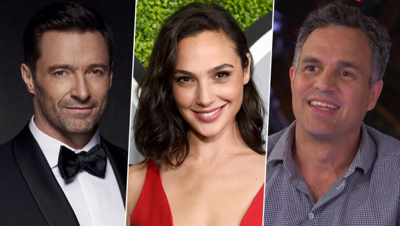 Hugh Jackman, Gal Gadot, Mark Ruffalo Send Happy 4th July Messages to Celebrate America's Independence Day