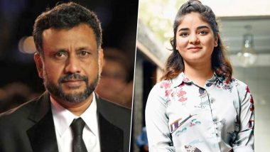 Anubhav Sinha On Zaira Wasim's Decision to Quit Films Industry: Why Can't We Let Her Be?