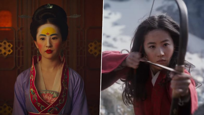 Mulan Teaser: The Live-Action Remake Looks So Cool That We're Counting Down the 264 Days to Its Release