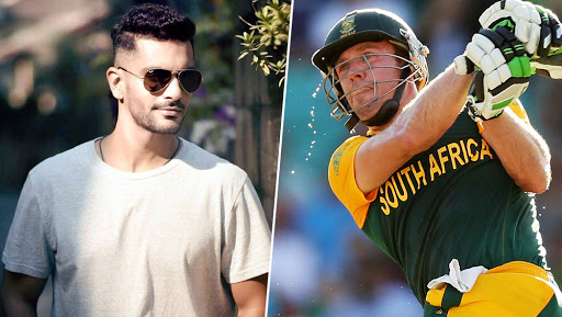 Angad Bedi Learns Professional Cricket to Imitate AB De Villiers' Style for His Character in Inside Edge 2