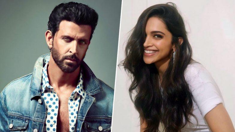 Hrithik Roshan and Deepika Padukone will Finally Collaborate for Farah Khan's Satte Pe Satta Remake?