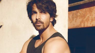Harshavardhan Rane Locked Himself Up to Prep for His Upcoming Film Taish