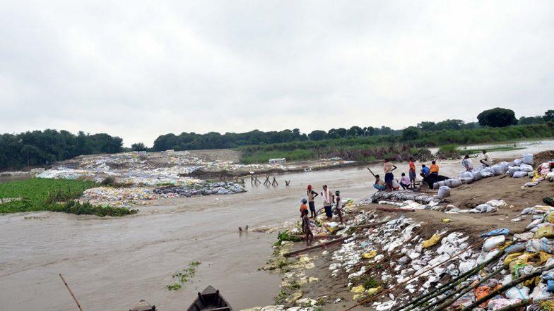 Uttarakhand Rains: Heavy Rainfall Forecast by IMD in Next 24 Hours; Roads Blocked by Landslides, Orange Alert Issued
