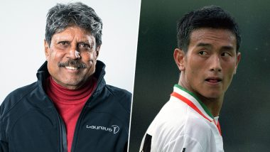 East Bengal to Confer Kapil Dev With Bharat Gaurav Award and Host Ceremonial Farewell for Bhaichung Bhutia