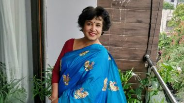 Bangladeshi Author Taslima Nasreen Gets One-year Indian Residence Permit