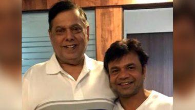 Rajpal Yadav Roped In for Varun Dhawan, Sara Ali Khan's Coolie No 1 Remake