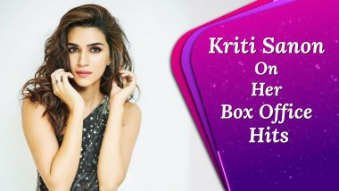 Here Is Kriti Sanon's Take On Various Box Office Performances, From Bareilly ki Barfi to Luka Chuppi