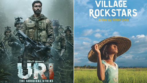 Uri: The Surgical Strike and Village Rockstars Bag Nominations for Best Asian Film Award at AACTA 2019