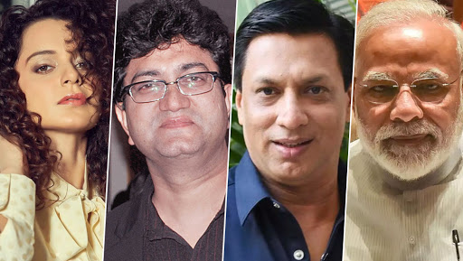 Kangana Ranaut, Prasoon Joshi, Madhur Bhandarkar Among 62 Film Fraternity Members Who Wrote Open Letter to PM Modi Questioning Selective Silence of Intellectuals on Issues