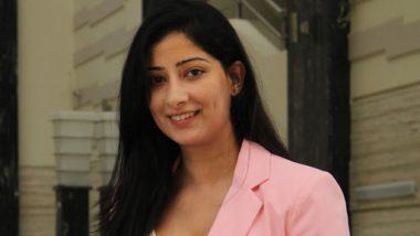 'Sooryavanshi' Will Be a Game Changer For Me, Says Niharica Raizada