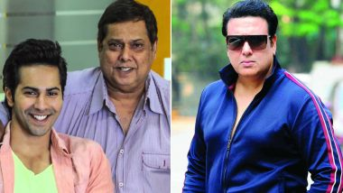 Govinda Reveals Why He Won't Work With Director David Dhawan Ever Again, Says 'Even His Son Varun Dhawan Won't Do 17 Films With Him'