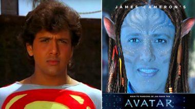 Govinda's Avatar Revelation Has the Internet Going Crazy as Netizens Share Hilarious Memes