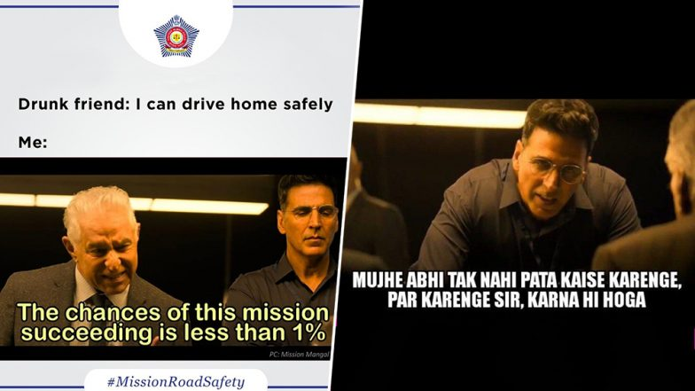 From Mission Mangal to Kabir Singh, Bollywood Inspired Memes Take Social Media by Storm!