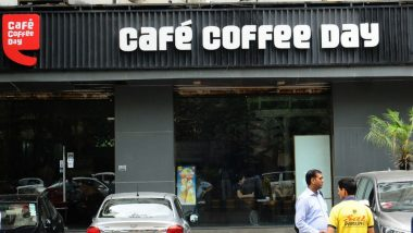 Gangaiah Hegde, Father of CCD Founder Late VG Siddhartha, Passes Away