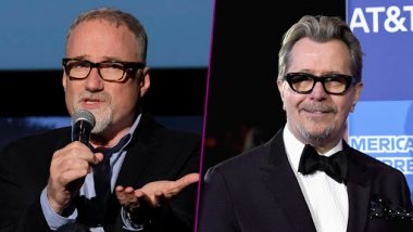 Mank: David Fincher to Helm Netflix's Biopic on Citizen Kane Screenwriter Starring Gary Oldman