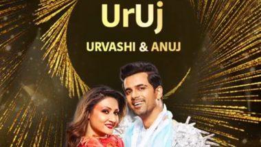 Nach Baliye 9: Anuj Sachdeva Reveals Why Coming With His Ex, Urvashi Dholakia on the Show Wasn't Awkward