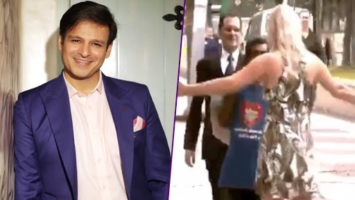 Vivek Oberoi Trolled With These Hilarious Memes for Sharing a Mocking GIF on India's 2019 World Cup Exit