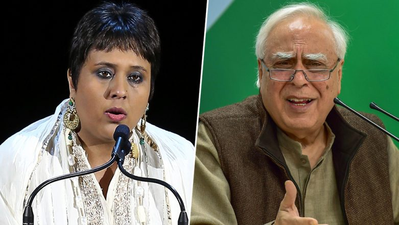 Kapil Sibal's HTN Tiranga TV Employees Face 'Sacking Without Payout', NCW Takes Cognisance Of Promila Sibal's Alleged Misbehaviour With Female Staff After Barkha Dutt's Tweets