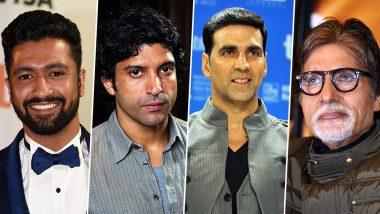 Kargil Vijay Diwas: Amitabh Bachchan, Akshay Kumar, Farhan Akhtar, Vicky Kaushal Pay Tribute to Our Brave Martyrs – Read Tweets