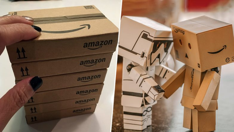 Amazon Warehouse Employees Forced to Pee in Plastic Bottles Instead of Being Able to Visit the Loo; What Happens If You Hold in Urine for Long?