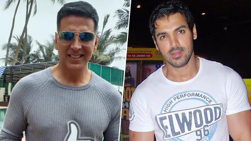 After Gold vs Satyameva Jayate, It Is Mission Mangal vs Batla House! Is John Abraham and Akshay Kumar's Friendship Turning Into Box-Office Rivalry?