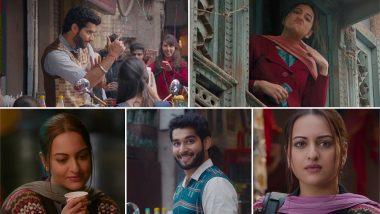 Dil Jaaniye Song from Khandani Shafakhana: Sonakshi Sinha and Priyansh Jora's Budding Romance Gets a Perfect Melody With Jubin Nautiyal's Vocals (Watch Video)