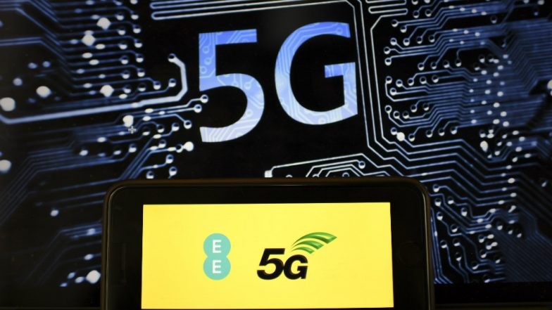 Will 5G Internet Put Your Health at Risk? Rollout of New Cellular Network Services Raises Concerns of Radiation