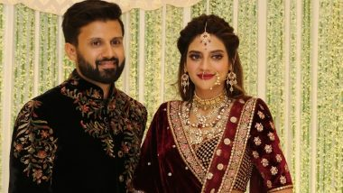 Nusrat Jahan on Marriage With Nikhil Jain: 'We Gifted Each Other Our Entire Lives'