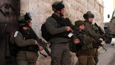 NGO Accuses Israel of Torturing Palestinian Bombing Suspect