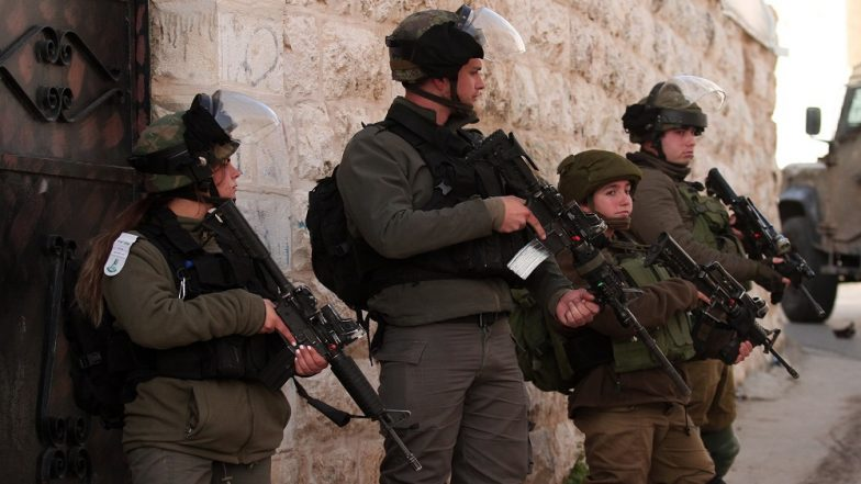 Israel Demolishes Palestinian Homes in East Jerusalem